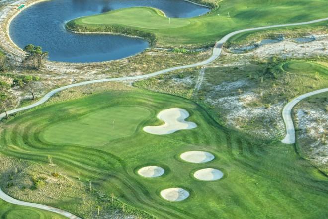 Royal Obidos Golf Course - Lissabon - Portugal
