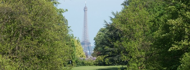 Golf de Saint Cloud - Paris - Frankreich