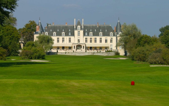 Golf du Château d'Augerville - Paris - France