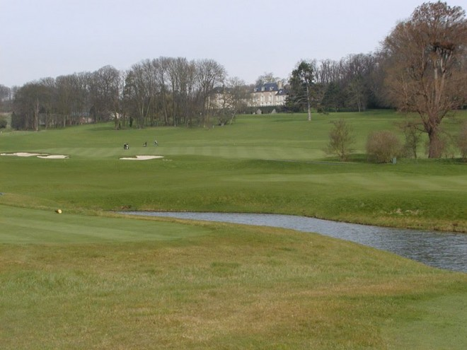 Location de clubs de golf - Golf du Château de la Chouette - Paris - France