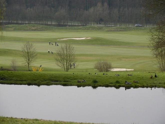 Golf du Château de la Chouette - Paris - Francia - Alquiler de palos de golf