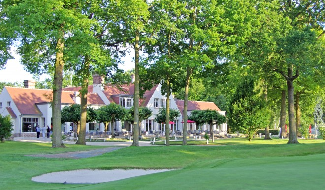 Golf du Lys Chantilly - Paris - France - Clubs to hire