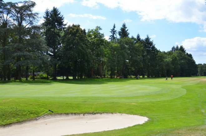 Golf du Lys Chantilly - Paris Nord - Isle Adam - France - Clubs to hire