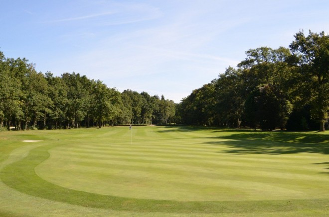 Golf du Lys Chantilly - Paris Nord - Isle Adam - France - Location de clubs de golf