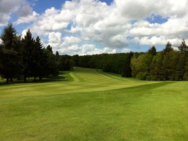 Golf du Prieuré - Parigi - Francia - Mazze da golf da noleggiare