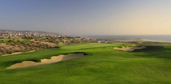 Tazegzout Golf Taghazout - Agadir - Morocco
