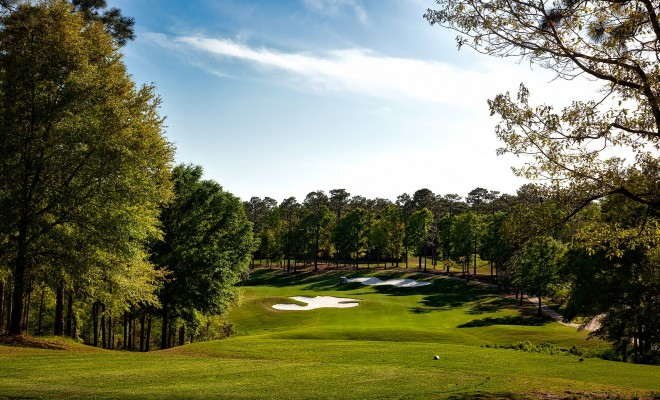 Golf Club d'Ableiges - Paris - France
