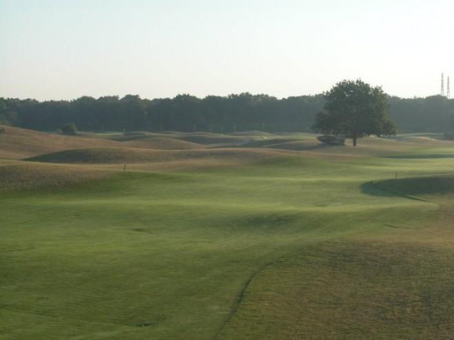 Golf d'Etiolles - Paris - Francia - Alquiler de palos de golf