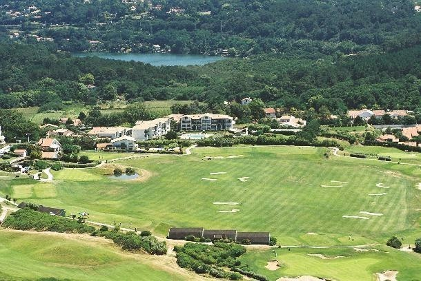 Golf Ilbaritz - Biarritz - France - Clubs to hire