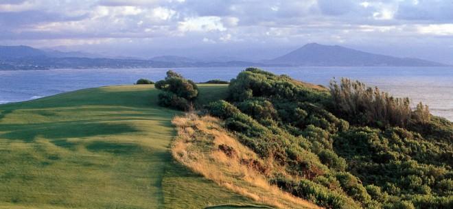 Golf Ilbaritz - Biarritz - France - Location de clubs de golf