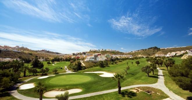 Golf La Marquesa - Alicante - Spain - Clubs to hire