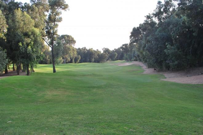 Golf Les Dunes - Agadir - Morocco - Clubs to hire