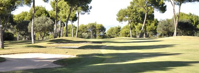 Golf Maioris - Palma de Majorque - Espagne - Location de clubs de golf