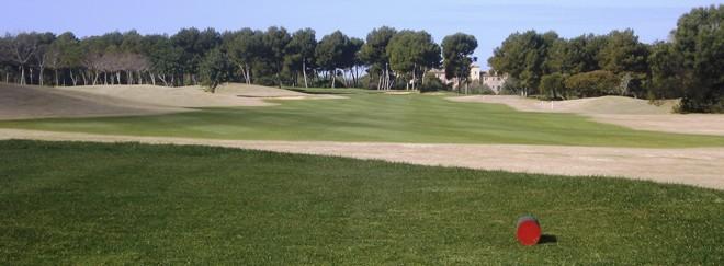 Location de clubs de golf - Golf Maioris - Palma de Majorque - Espagne