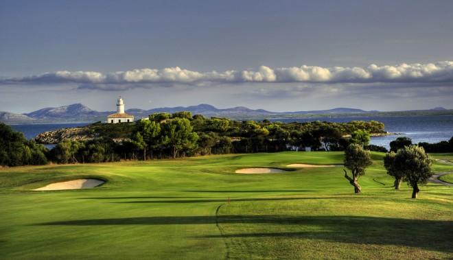 Alcanada Golf - Palma de Majorque - Espagne
