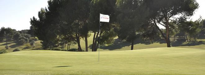 Golf Maioris - Palma de Mallorca - España - Alquiler de palos de golf