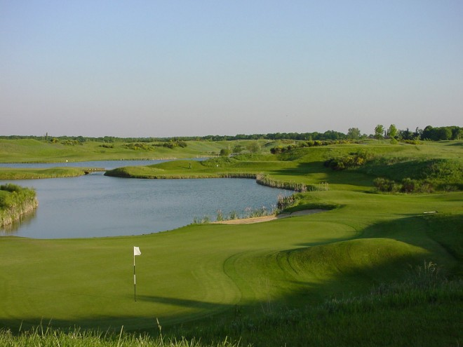 Golf National - Paris - France - Location de clubs de golf