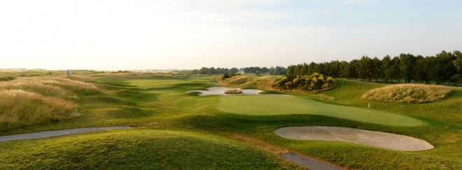 Golf National - Paris - France - Clubs to hire