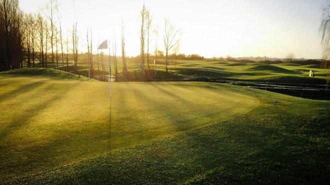 Golf National - Paris - Frankreich - Golfschlägerverleih