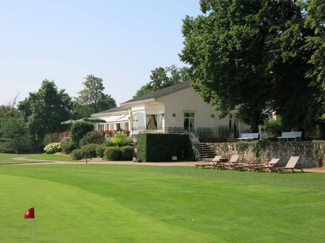 Location de clubs de golf - Golf d'Ormesson - Paris - France