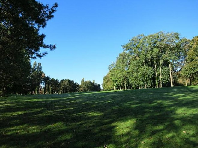 Golf d'Ormesson - Paris - France - Location de clubs de golf