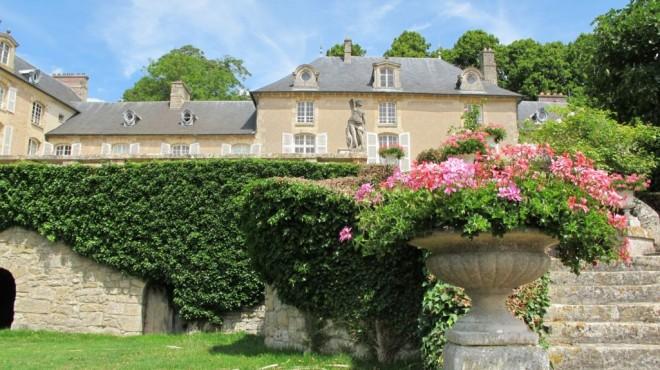 Golf du Château de la Chouette - Paris - Frankreich