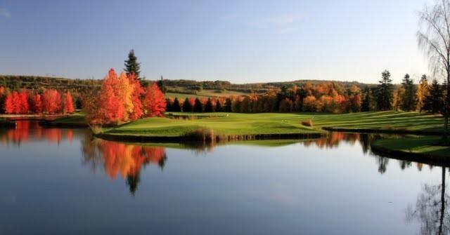 Golf Parc Robert Hersant - Paris - Frankreich - Golfschlägerverleih