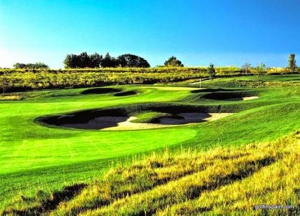 Location de clubs de golf - Golf Park Mallorca Puntiro - Palma de Majorque - Espagne