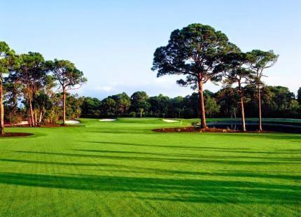 Golf Park Mallorca Puntiro - Palma de Mallorca - España - Alquiler de palos de golf