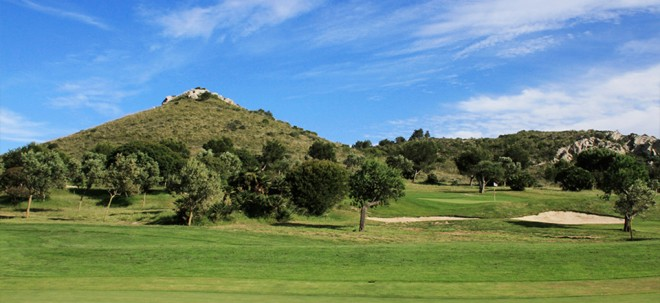 Canyamel Golf - Palma de Mallorca - Spain