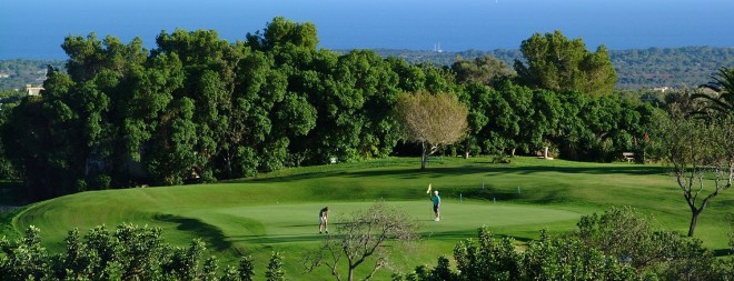 Vall d'Or Golf - Palma de Mallorca - Spain