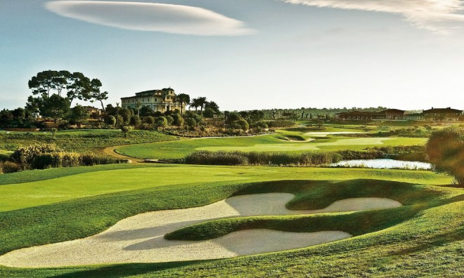Son Gual Golf - Palma de Mallorca - Spain