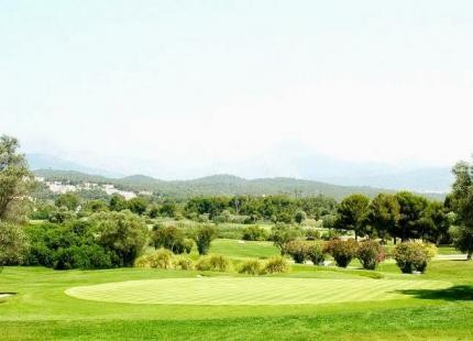 Golf Santa Ponsa - Palma de Mallorca - Spain - Clubs to hire