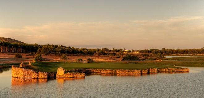 Golf Santa Ponsa - Palma de Mallorca - Spanien - Golfschlägerverleih