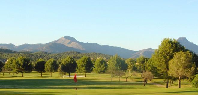 Golf Santa Ponsa - Palma di Maiorca - Spagna - Mazze da golf da noleggiare