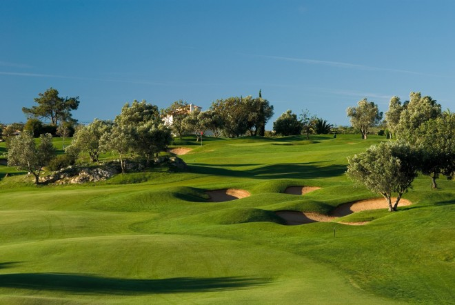 Gramacho (Pestana Golf Resort) - Faro - Portugal - Clubs to hire