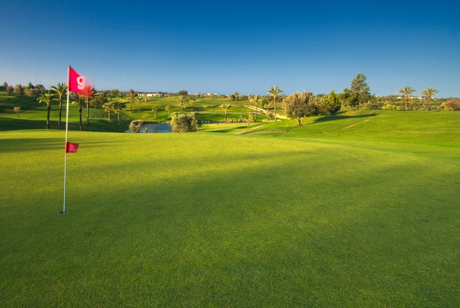 Gramacho (Pestana Golf Resort) - Faro - Portugal - Location de clubs de golf