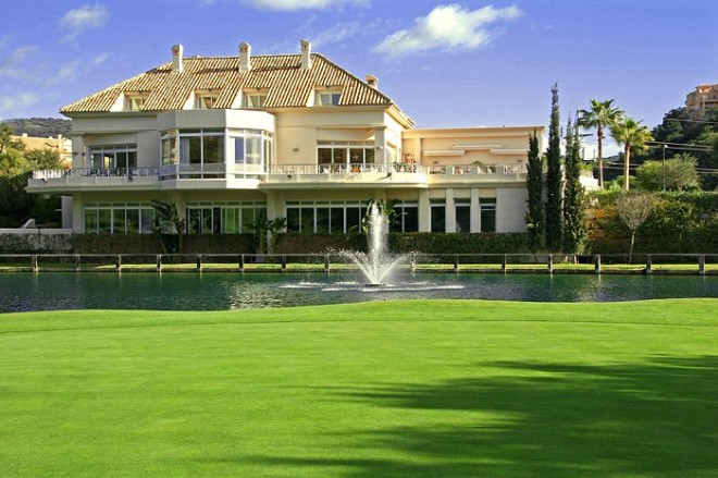 Green Life Golf Club - Malaga - Spagna - Mazze da golf da noleggiare