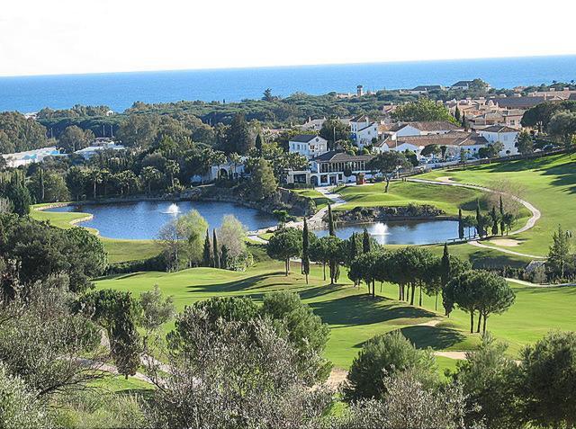 Green Life Golf Club - Málaga - Spanien - Golfschlägerverleih
