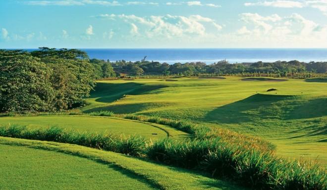 Location de clubs de golf - Heritage Golf Club Bel Ombre - Île Maurice - République de Maurice