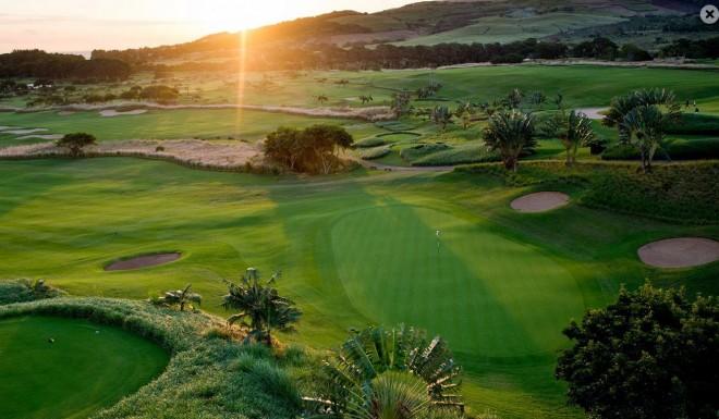 Heritage Golf Club Bel Ombre - Isola di Mauritius - Repubblica di Mauritius - Mazze da golf da noleggiare