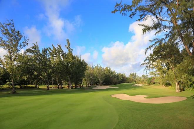 Ile Aux Cerfs Golf Club - Île Maurice - République de Maurice - Location de clubs de golf