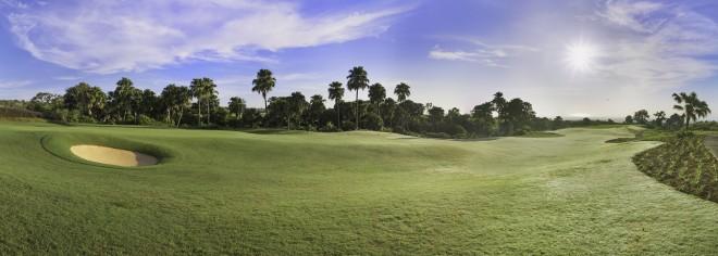 Avalon Golf & Country Club - Isola di Mauritius - Repubblica di Mauritius
