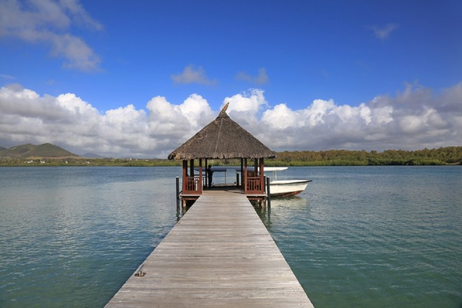Ile Aux Cerfs Golf Club - Isola di Mauritius - Repubblica di Mauritius - Mazze da golf da noleggiare