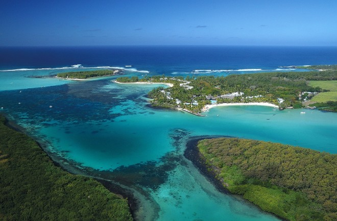 Shandrani Golf - Mauritius Island - Republic of Mauritius