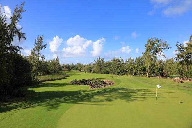 Ile Aux Cerfs Golf Club - Mauritius - Republik Mauritius - Golfschlägerverleih