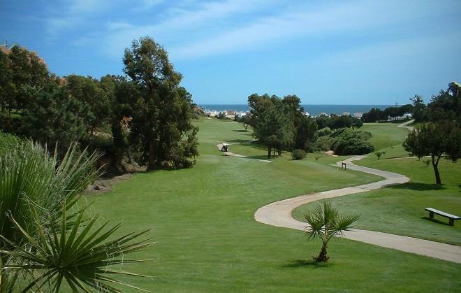 Alquiler de palos de golf - Islantilla Golf Resort - Málaga - España
