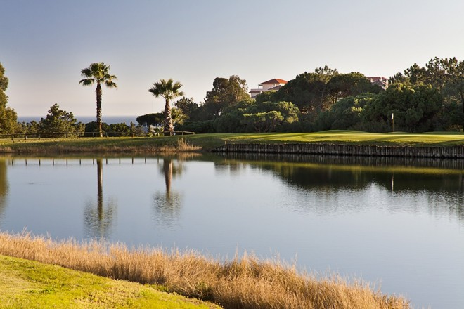 Clubs to hire - Islantilla Golf Resort - Malaga - Spain