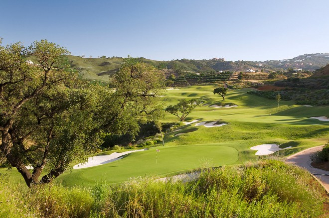 Location de clubs de golf - La Cala Golf Resort - Malaga - Espagne