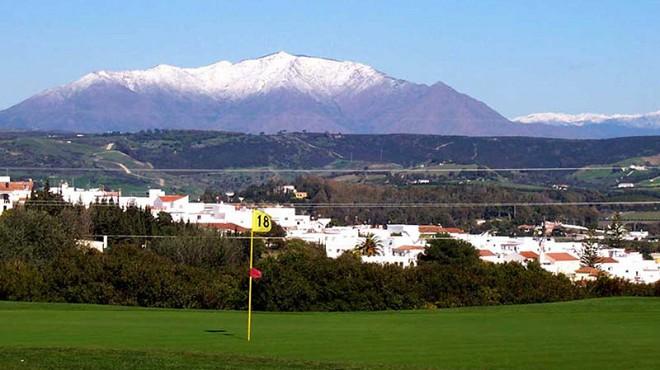 La Canada Golf Club - Malaga - Spagna - Mazze da golf da noleggiare